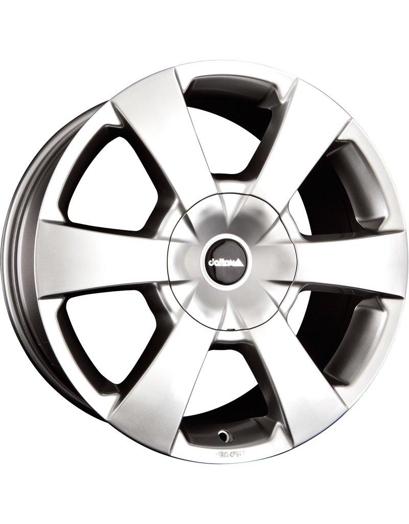 Alloy rim, WP silver 16x7,5 5/112 ET50 for Mercedes 447