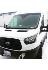 VAN COMPASS HOODLINE LIGHT POD MOUNT / CB FUNK Antenne Halterung Ford Transit