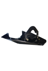 VAN COMPASS FORD TRANSIT 2014 + Diff-Unterfahrschutz Hinterachsdifferential Stahl 5mm