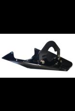 VAN COMPASS FORD TRANSIT 2014 + Ski de protection nez de pont arrière acier 5mm