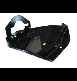 FORD TRANSIT Ski de protection nez de pont arrière acier 5mm