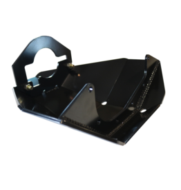 Mercedes Sprinter 906 /907 Steel-protection/ skid plate for differentiel  - Copy