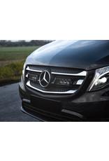 Kit intégration Lazer homologué Feux de route - Mercedes Vito/classe V 447 (2014-2019)