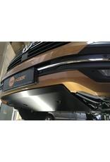 VW T6 &T6.1 schwarz für Unterfahrschutz Motor /Getriebe