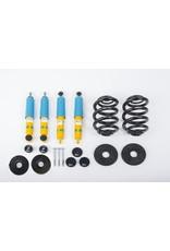 SEIKEL SEIKEL  Body lift kit for VW T4 Syncro