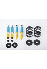 SEIKEL/BILSTEIN SEIKEL Body lift kit for VW T4 2WD