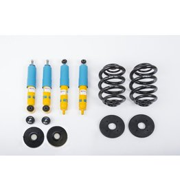 SEIKEL/BILSTEIN Body lift kit for VW T4 2WD