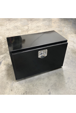 Owl Van Leichtgewicht Aluminium Staubox  61 x 48 x 40,6 cm