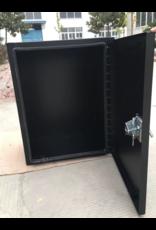 Owl Van XL Leichtgewicht Aluminium Staubox  61 x 76 x 40,6 cm