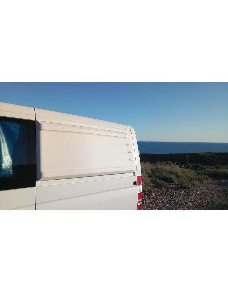 1x Joue/oreille d'élargissement gauche pour Sprinter 906/907 / VW Crafter