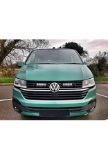 VW T6 .1 LAZER LED grille integration kit approved