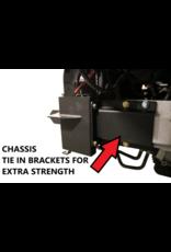 VAN COMPASS™ HIDDEN WINCH MOUNT for Fiat Ducato, Citroen Jumper, Peugeot Boxer