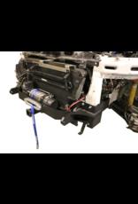 VAN COMPASS™ SUPPORT DE TREUIL CACHÉ POUR PARE-CHOC AVANT Fiat Ducato, Citroen Jumper, Peugeot Boxer