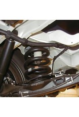 Arrière: Ressorts renforcé + amortisseurs Bilstein B6 confort pour essieu arrière pour VW T5/6