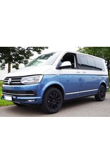 Rear body lift springs kit for VW T5/6, lift aaprox. 30 mm (2 main springs) for an additional charge of >300kg