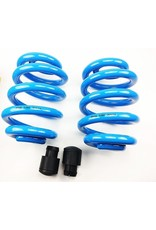 Rear body lift springs kit for VW T5/6, lift aaprox. 30 mm (2 main springs) for an additional charge of >600kg