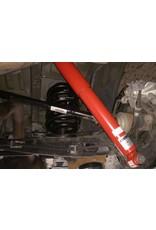 VW T5 SEIKEL/KONI kit rehausse « Desert» pour traction avant