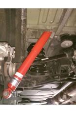 VW T6 kit rehausse « Desert HD» Seikel /Koni pour 4MOTION