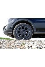Alufelge, 8.5x18, 5/160, Klassik, Ford Transit