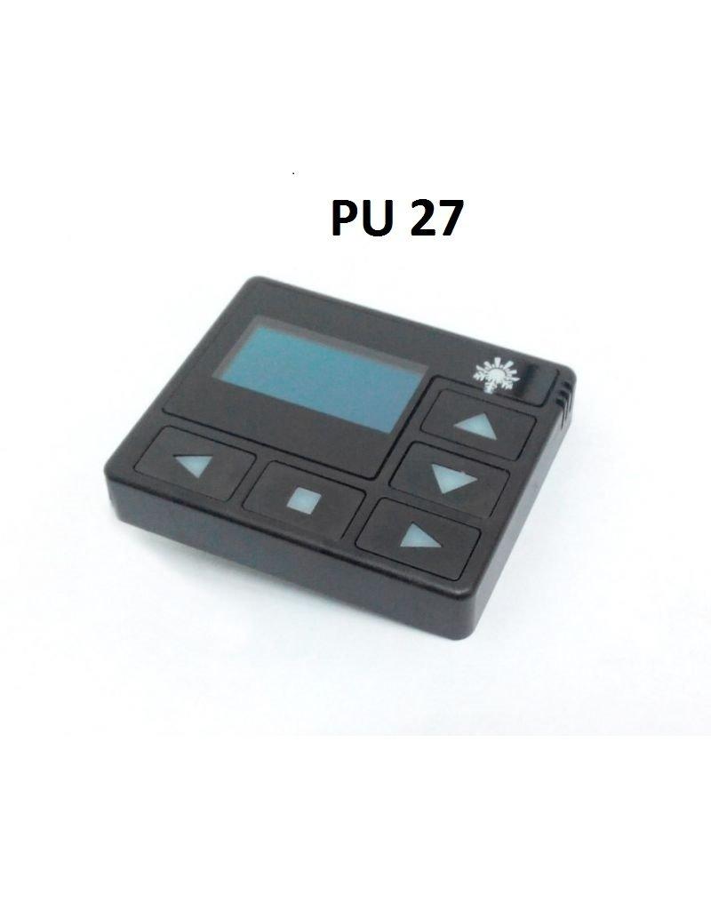 Innenraumheizung Planar 2D-12 (Höhe Kit)