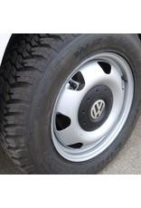 VW T5-T6 jante acier 7.0 x 17 H2, ET 55 - 5x120