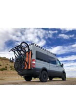 OWL VANS Porte-bagages Universel Sherpa pour Sprinter - 906 (2007-2018)