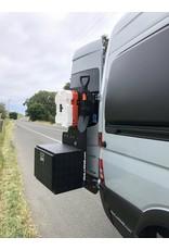 Owl Vans Sherpa Universal Cargo Carrier for Sprinter Vans - 907 /VS30