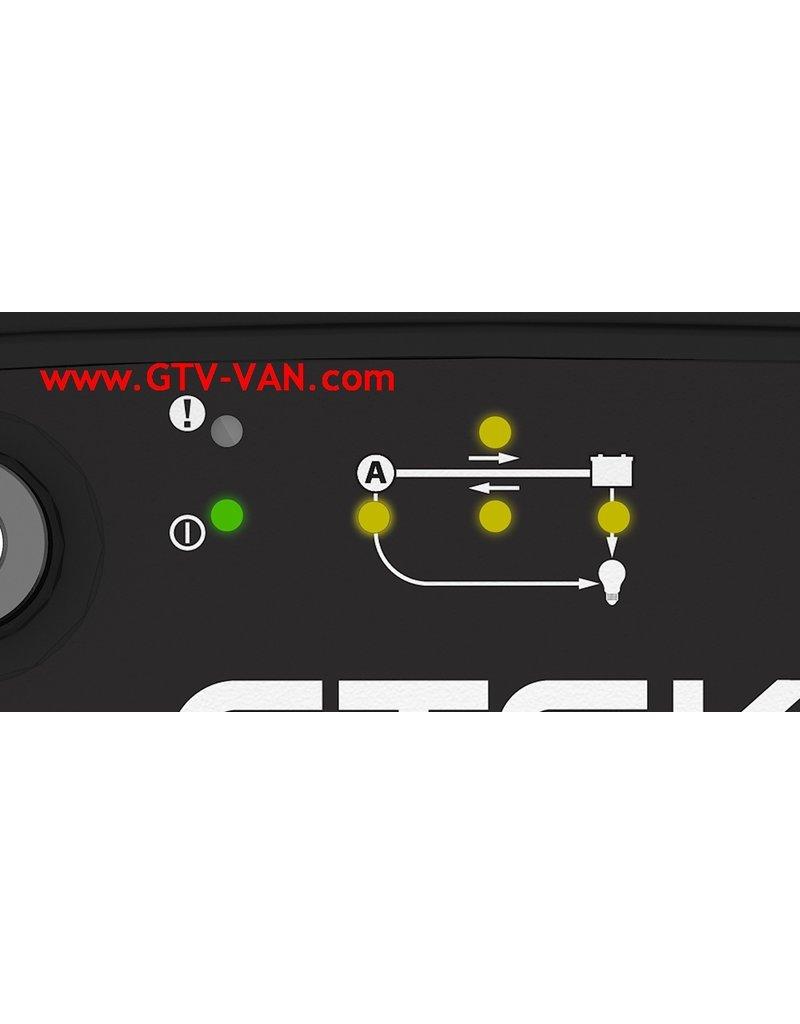 CTEK CTEK's 140A OFF ROAD Charging System 12V - The ultimate 12V power system for outdoor vehicles