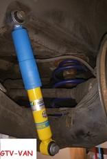 Vito 639 2WD BILSTEIN B6 amortisseur ARRIÈRE