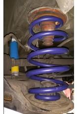 Fahrzeug-Höherlegung für Vito / Viano 2WD (W639/2..5), ab MJ 2011