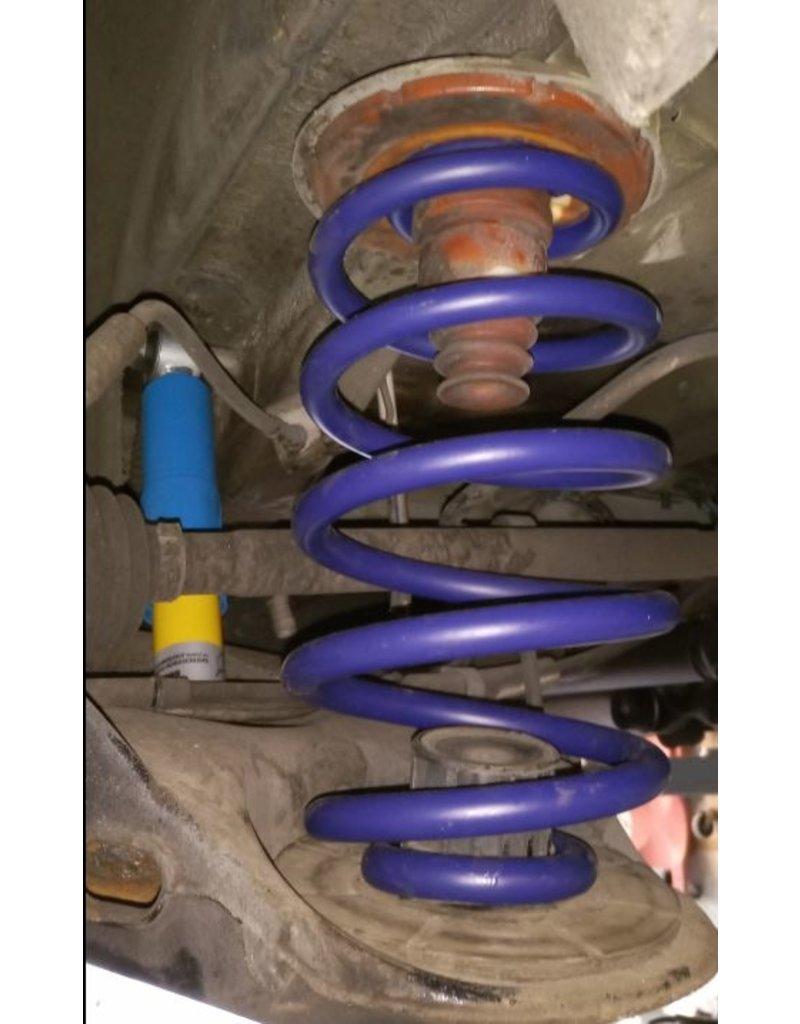 kit rehausse pour Vito / Viano 2WD (W639/2),   à partir du 2011