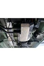 Mercedes Sprinter 907  4x4 Ski de protection Boite de transfert alu 8mm