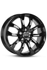 Alloy rim, 7.0x17 H2, ET56, 5x120 - VW T5/6
