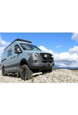 "SPRINTER 4x4 W907  2.0"" FRONT SUSPENSION LIFT SYSTEM STRIKER"