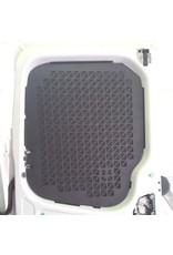 Window protection grille / cargo pocket mount for Peugeot Boxer Fiat Ducato Citroen Jumper