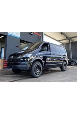 EIBACH VW T5/6 PRO LIFT KIT + 35 mm KIT DE REHAUSSE DE 4 RESSORTS EIBACH RENFORCES +35MM POUR VW VOLKSWAGEN T5 T6