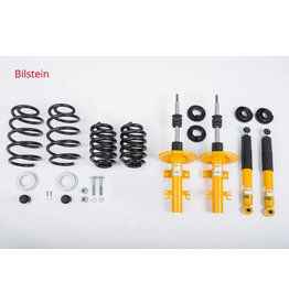 VW T6 SEIKEL/BILSTEIN  kit rehausse « Desert» pour traction avant