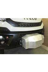 Aluminiumschutzhaube für die KMT029-Platine