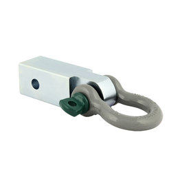 "recovery bow shackle  for US 2"" square receiver"