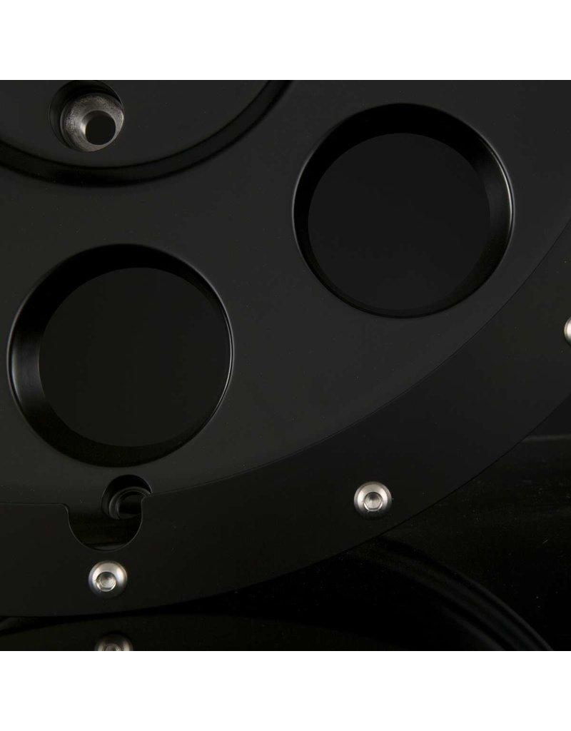 Jante en alliage, 18x8,5 6/130 ET 40, style beadlock, pour Mercedes Sprinter