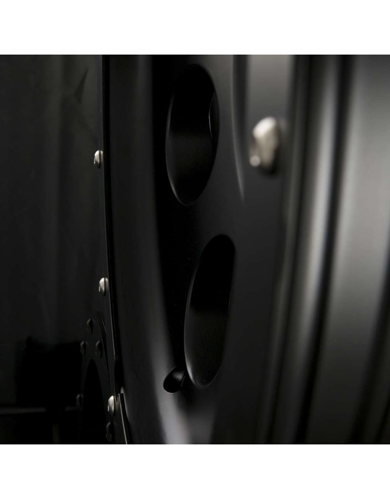 Alufelge, 18x8,5 6/130 ET 40 Beadlockoptik für Mercedes Sprinter