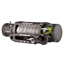 IRONMAN4x4 IRONMAN4x4  Monsterwinch Seilwinde mit  5,4 T Synthetikseil