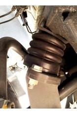 SUMO SPRING FRONT BUMP STOP/Anschlagpuffer (Paar) für Sprinter 906 & 907 4x4 3,5-5 T.