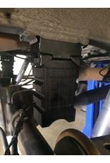 SUMO SPRING REAR BUMP STOP (1994+) 3500/DRW 4-5 T SPRINTER (PAIR)