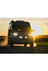 LAZER LED integration kit approved  FIAT DUCATO (2014+)