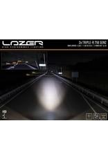 LAZER LED Fernlicht Einbausatz für FIAT DUCATO (2014+)
