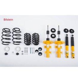 """VW T6 SEIKEL/BILSTEIN """"Desert"""" lift kit for 4Motion"""