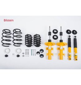 VW T6 SEIKEL/BILSTEIN  kit rehausse « Desert» pour 4motion