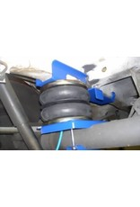 MAD Luftfederung für Mercedes Sprinter 906/NCV3  4x4