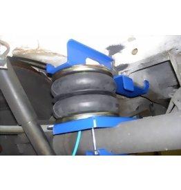 Suspension pneumatique pour Mercedes Sprinter 906/NCV3 4x4